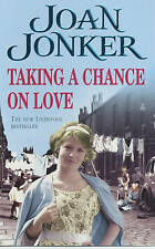 Taking a Chance on Love, By Jonker, Joan,in Used but Acceptable condition