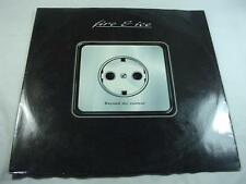 Fire & Ice - Beyond My Control - Import Copy - Free Shipping