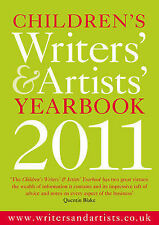 Children's Writers' Artists' Yearbook 2011 (Writers' and Artists'),GOOD Book