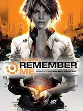 The Art of Remember Me, Briclot, Aleksi, Good Book