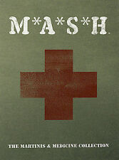 MASH - Martinis and Medicine Collection (DVD, 2009, 36-Disc Set)
