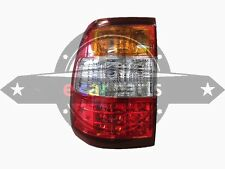 TOYOTA LANDCRUISER FJ100 05/2005 - 07/2007 LEFT HAND SIDE TAIL LIGHT OUTER