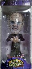 "PINHEAD Hellraiser Movie 7"" inch Handpainted Head Knockers Bobble Head Neca 2012"