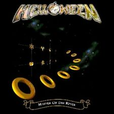 Master Of The Rings - Helloween (2006, CD NEUF)2 DISC SET