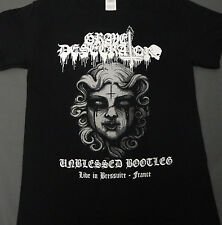 GRAVE DESECRATOR,  MEDIUM T-SHIRT