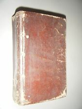 1715 Christians Great Interest Bound Together w/ Tracts & Biographies Dutch ED