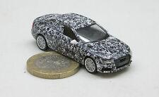 Herpa 027694 audi a4 limousine, camuflado