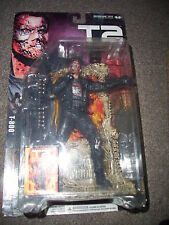 T2 Terminator2 judgement day movie Maniacs Figure Rare .. sealed