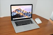 Apple MacBook Pro Retina 15.4'' Core i7 2.5ghz 16gb Ram 512gb SSD 2014 WSM526
