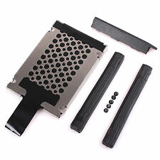 New HDD Hard Drive Cover Caddy Rails For IBM/LENOVO Thinkpad   X60,X61,X60s,X61s
