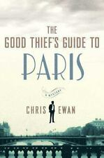 The Good Thief's Guide to Paris (Good Thief's Guides)-ExLibrary