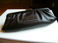 RARE SAC POCHETTE LONGCHAMP LEGENDE COLLECTOR VAL +200€ MARRON EXCELLENT ETAT