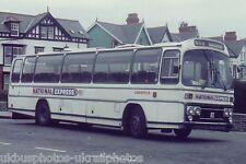 Crosville CLL317 Aberystwyth Bus Photo Ref P973