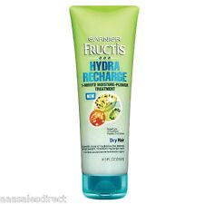 Garnier Fructis Hydra Recharge Dry Hair 1 Minute Moisture Treatment 8.5Z