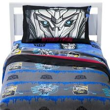Transformers Sheet Set - Twin