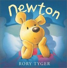 Newton by Rory Tyger (2001, Hardcover)