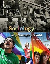 Sociology in a Changing World by Kornblum, William