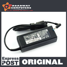 Original Adapter Charger HP ENVY 14-k111nr 14-k124tx 19.5V 4.62A 90W