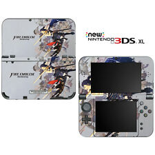 Fire Emblem Awakening Radiant Dawn for New Nintendo 3DS XL Skin Decal Cover