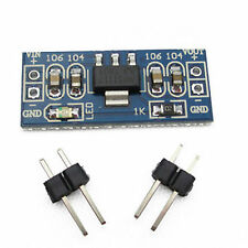 1pcs AMS1117 LM1117 800mA Voltage Regulator Power Supply 3.3V Module Arduino