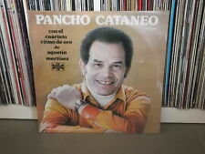PANCHO CATANEO con EL CUARTETO DE AGUSTIN MARTINEZ | La bola | LP SEALED NEW