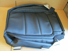 NEW GENUINE VW TIGUAN REAR RIGHT LEATHER SEAT BASE COVER 5N0885406BBUFH