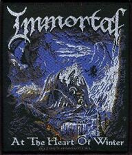 Immortal at the heart of hiver patch/écusson 601724 #