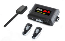 NEW CRIME STOPPER CRIMESTOPPER COOL START RS1-G5 REMOTE CAR START STARTER NR