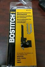 BOSTICH MCN-KIT3 KIT METAL CONNECTOR ATTACHMENT FOR PNEUMATIC STICK NAILER