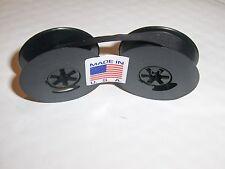 Black Ribbon Universal Typewriter Ribbon Spool