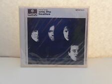 'We're with the beatles' MOJO Promo CD. 2013 (Factory Sealed)