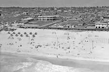 SCARBOROUGH BEACH Western Australia circa 1950 modern digital Postcard