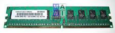 Speicher Memory Ram 256MB DDR2 PC2-3200 ECC 240pin 400mHz 419768-001 DY656A