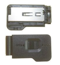 PANASONIC LUMIX DMC-GH2 DIGITAL CAMERA BLACK BATTERY COVER LID DOOR