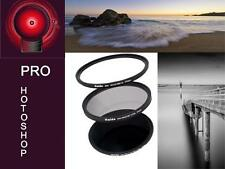 Haida Profi Set -  Pro II UV MC - CPL MC - ND64x  - 37 mm