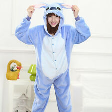 Men/Women Onesie Birthday Party Onsie kigurumi Cosplay Animal Pajama Sleepwear
