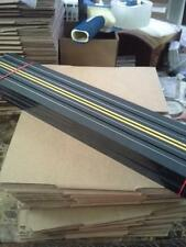 5 New 15 inch Legends Autoworld Straight Tracks Fits Tomy HO AFX / Free Shipping