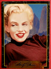 """""""Sports Time Inc."""" MARILYN MONROE Card # 148 individual card, issued in 1995"""