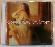 CELINE DION by CELINE DION (CD, Mar-1992, Epic - USA) Very Good Condition