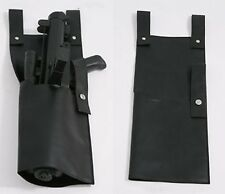 E11 Blaster Holster only - compatibile con Stormtrooper Costume Armour