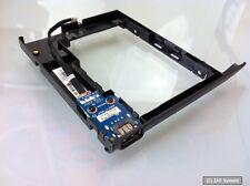"""Ersatzteil: HP 492574-001 Einbaurahmen für 2.5"""" SSD/HDD für 2530P, 2730P, NEU"""