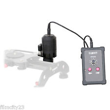 Filmcity Compatible Motorized Timelapse Motion Controller Kit System for Slider