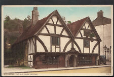 Hampshire Postcard - Winchester - The Old Chesil Rectory  RS1931