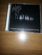 "ARVAS - ""Blessed from Below..Ad Sathanas Noctum"" CD!Gorgoroth,Immortal,Koldbrann"