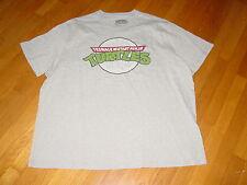 Official TEENAGE MUTANT NINJA TURTLES  NEW T-Shirt sz.... XXLarge   XXL   2XL