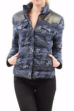 Women`s Penfield Stapleton Blackbear Down Jacket S Cotton Long Sleeve BCF69
