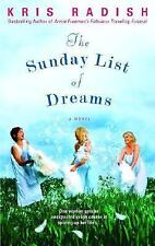 THE SUNDAY LIST OF DREAMS BY KRIS RADISH FUNNY FRIEND/LIFE DRAMA 2007 TSP