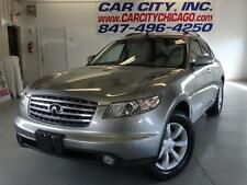 Infiniti: Other Base Sport Utility 4-Door
