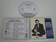 SHORTY ROGERS AND HIS ORCHESTRA/AN INVISIBLE ORCHARD(RCA 74321495602) CD ALBUM