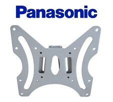 "Low Profile Fixed TV Wall Mount Bracket for 10-32"" Panasonic LCD LED Plasmas"